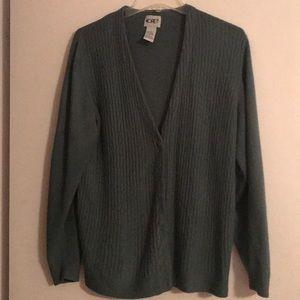 Koret Cardigan - size small